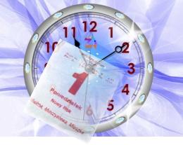 Czas i motywacja