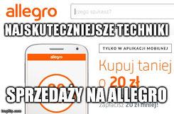 techniki-sprzedaży-allegro
