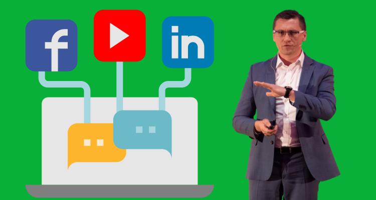 Jak się reklamować w social media